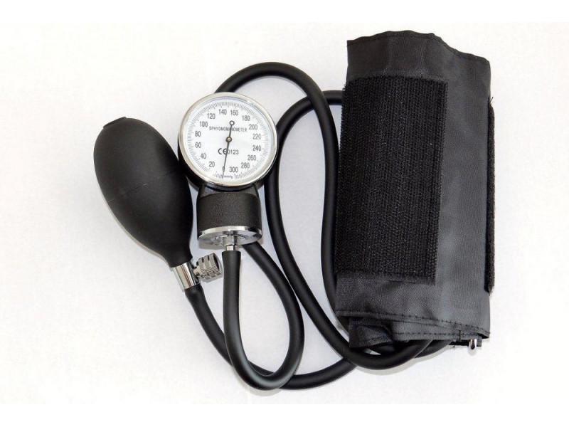 Vérnyomásmérő órás DM330 / TS-DIA02003 - REXTRA Orvosi..